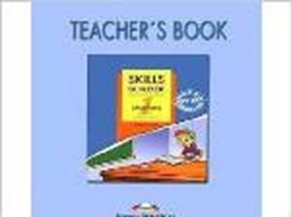 Εικόνα της SKILLS BUILDER FOR YOUNG LEARNERS STAR TERS 1 TEACHER'S BOOK ??(NEW )