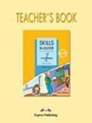 Εικόνα της SKILLS BUILDER FOR YOUNG LEARNERS MOVERS 1 BASED ON THE REVISED FORMAT FOR 2007 TEACHER'S BOOK