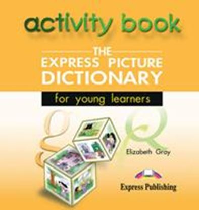 Εικόνα της THE EXPRESS PICTURE DICTIONARY FOR YOUNG LEARNERS ACTIVITY AUDIO CD