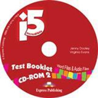 Εικόνα της INCREDIBLE 5 2 TEST BOOKLET CD-ROM
