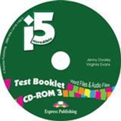 Εικόνα της INCREDIBLE 5 3 TEST BOOKLET CD-ROM
