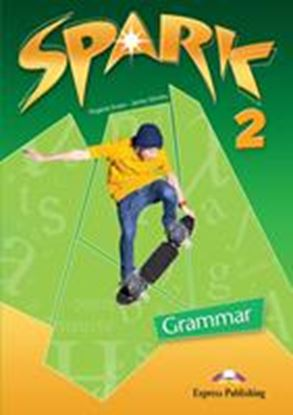 Εικόνα της SPARK 2 GRAMMAR BOOK ENGLISH EDITION