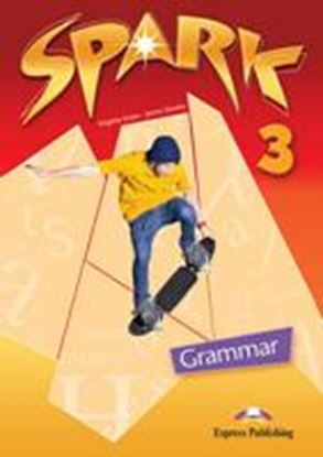 Εικόνα της SPARK 3 GRAMMAR BOOK ENGLISH EDITION