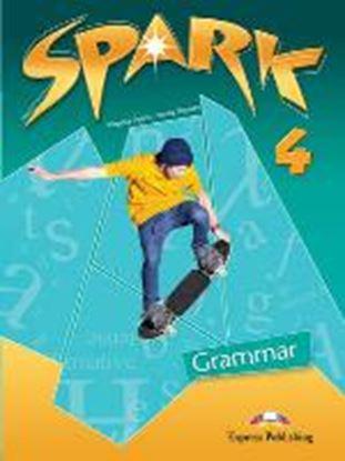 Εικόνα της SPARK 4 GRAMMAR BOOK ENGLISH EDITION