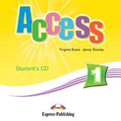Εικόνα της ACCESS 1 STUDENT'S CD