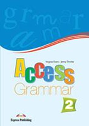 Εικόνα της ACCESS 2 GRAMMAR BOOK ENGLISH EDITION