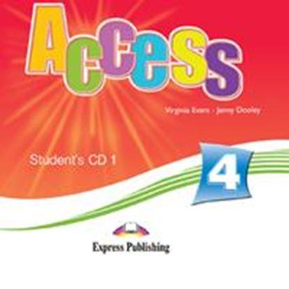 Εικόνα της ACCESS 4 STUDENT'S CD 1
