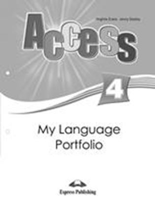 Εικόνα της ACCESS 4 MY LANGUAGE PORTFOLIO
