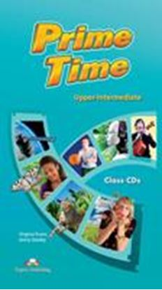 Εικόνα της PRIME TIME UPPER-INTERMEDIATE CLASS CDS (SET OF 7) INTERNATIONAL (ΤΟ 7ο CD ΕΙΝΑΙ MULTI ROM & ΕΙΝΑΙ ΜΕ