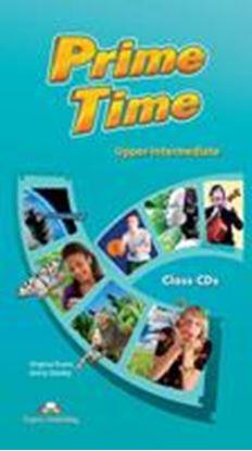Εικόνα της PRIME TIME UPPER-INTERMEDIATE CLASS CDS (SET OF 7) INTERNATIONAL (ΤΟ 7ο CD ΕΙΝΑΙ MULTI ROM & ΕΙΝΑΙ ΜΕ
