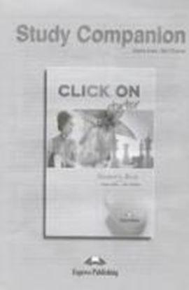 Εικόνα της CLICK ON STARTER STUDY COMPANION
