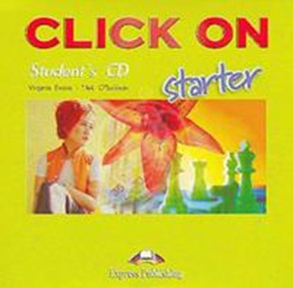 Εικόνα της CLICK ON STARTER STUDENT'S CD