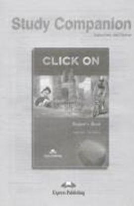 Εικόνα της CLICK ON 1 STUDY COMPANION