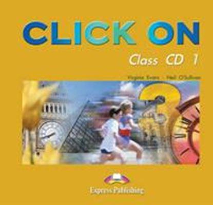 Εικόνα της CLICK ON 3 CLASS CDs (SET OF 5)