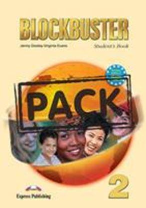 Εικόνα της BLOCKBUSTER 2 S'S PACK 2 (WITH READER-THE HOUND OF THE BASKERVIL LES READER) + CD -INTERNATIONAL