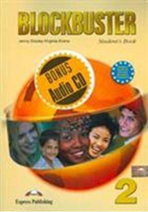 Εικόνα της BLOCKBUSTER 2 S'S PACK 1 GREEK (WITH READER-THE HOUND OF THE BAS KERVILLES READER + CD-ROM)