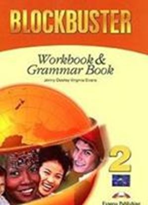 Εικόνα της BLOCKBUSTER 2 WORKBOOK & GRAMMAR