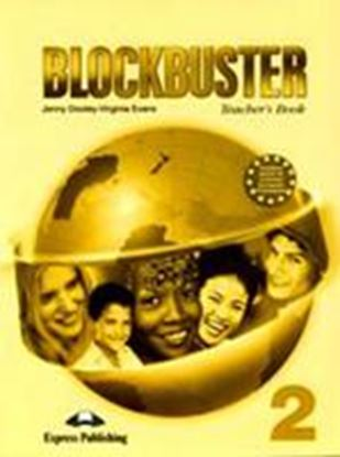 Εικόνα της BLOCKBUSTER 2 T'S (& BOARD GAME POSTER S)