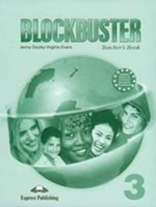 Εικόνα της BLOCKBUSTER 3 T'S (& BOARD GAME POSTERS)