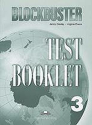 Εικόνα της BLOCKBUSTER 3 TEST BOOKLET