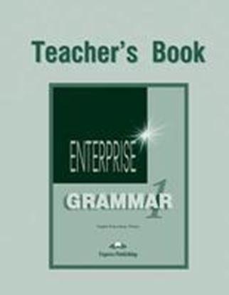 Εικόνα της ENTERPRISE 1 BEGINNER GRAMMAR TEACHER'S BOOK