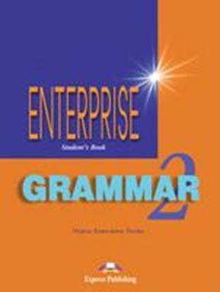 Εικόνα της ENTERPRISE 2 ELEMENTARY GRAMMAR STUDENT'S BOOK ENGLISH EDITION