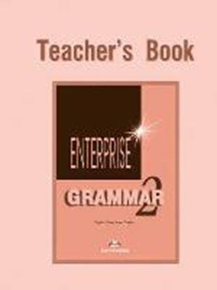 Εικόνα της ENTERPRISE 2 ELEMENTARY GRAMMAR TEACHER'S BOOK