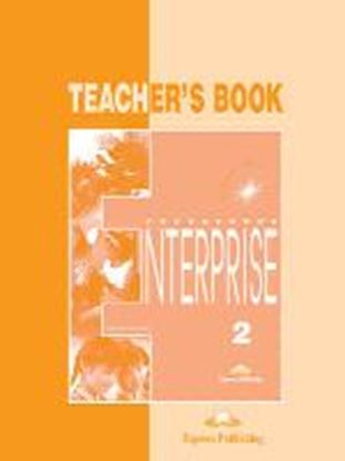 Εικόνα της ENTERPRISE 2 ELEMENTARY TEACHER'S BOOK