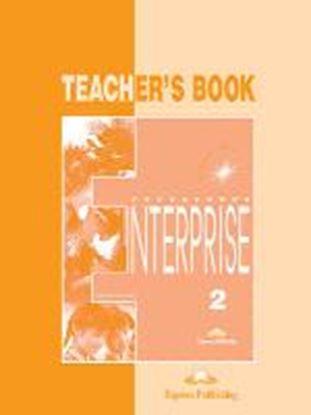 Εικόνα της ENTERPRISE 2 ELEMENTARY TEACHER'S BOOK