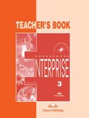 Εικόνα της ENTERPRISE 3 PRE-INTERMEDIATE TEACHER'S BOOK
