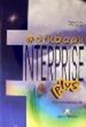 Εικόνα της ENTERPRISE 3 PLUS PRE-INTERMEDIATE WORKBOOK