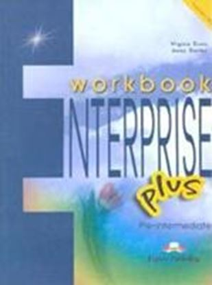Εικόνα της ENTERPRISE 3 PLUS PRE-INTERMEDIATE WORKBOOK TEACHER'S BOOK