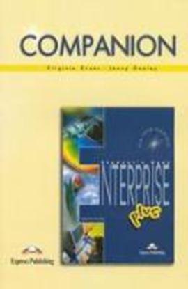Εικόνα της ENTERPRISE 3 PLUS PRE-INTERMEDIATE COMPANION