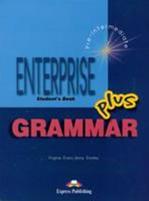 Εικόνα της ENTERPRISE 3 PLUS PRE-INTERMEDIATE GRAMMAR STUDENT'S BOOK ENGLIS H EDITION
