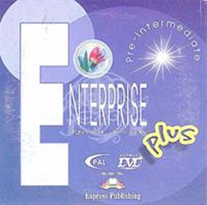 Εικόνα της ENTERPRISE 3 PLUS PRE-INTERMEDIATE DVD PAL