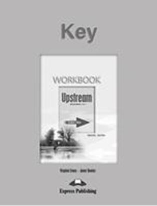 Εικόνα της UPSTREAM BEGINNER A1+ WORKBOOK KEY