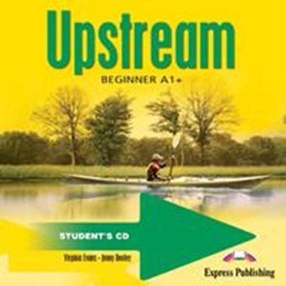 Εικόνα της UPSTREAM BEGINNER A1+ STUDENT'S CD
