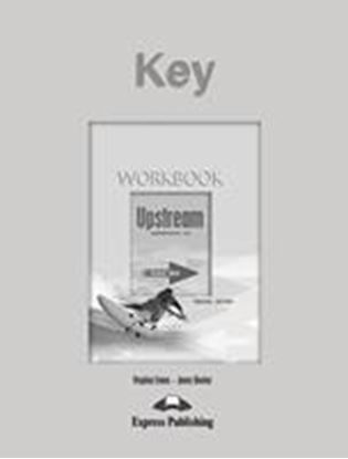 Εικόνα της UPSTREAM ELEMENTARY A2 WORKBOOK KEY
