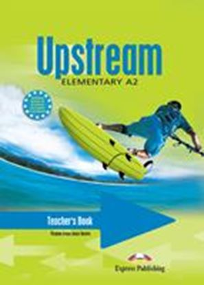 Εικόνα της UPSTREAM ELEMENTARY A2 TEACHER'S BOOK