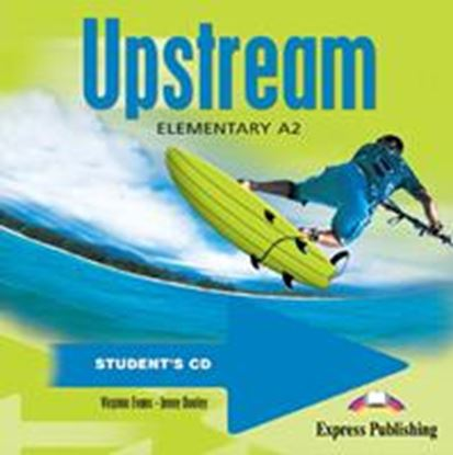 Εικόνα της UPSTREAM ELEMENTARY A2 STUDENT'S CD