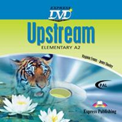 Εικόνα της UPSTREAM ELEMENTARY A2 DVD PAL