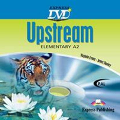 Εικόνα της UPSTREAM ELEMENTARY A2 DVD PAL