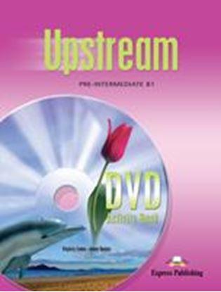 Εικόνα της UPSTREAM PRE-INTERMEDIATE B1 DVD ACTIV ITY BOOK