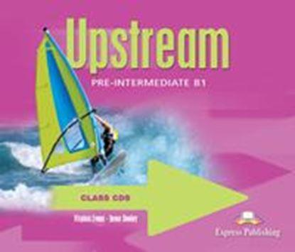 Εικόνα της UPSTREAM PRE-INTERMEDIATE B1 CLASS CDs (SET OF 4)