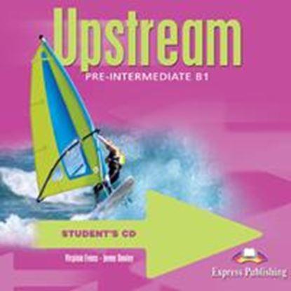 Εικόνα της UPSTREAM PRE-INTERMEDIATE B1 STUDENT'S  CD