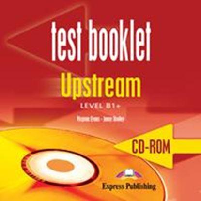 Εικόνα της UPSTREAM LEVEL B1+ TEST BOOKLET CD-ROM