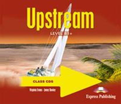 Εικόνα της UPSTREAM LEVEL B1+ CLASS CDs (SET OF 3)