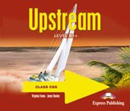Εικόνα της UPSTREAM LEVEL B1+ CLASS CDs (SET OF 3)