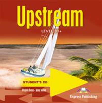 Εικόνα της UPSTREAM LEVEL B1+ STUDENT'S CD