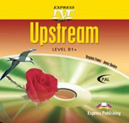 Εικόνα της UPSTREAM LEVEL B1+ DVD PAL